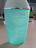 biotherm - biosource - lotion tonifiante hydratation instantanée - Product