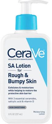 SA Lotion For Rough & Bumpy Skin - Product - en