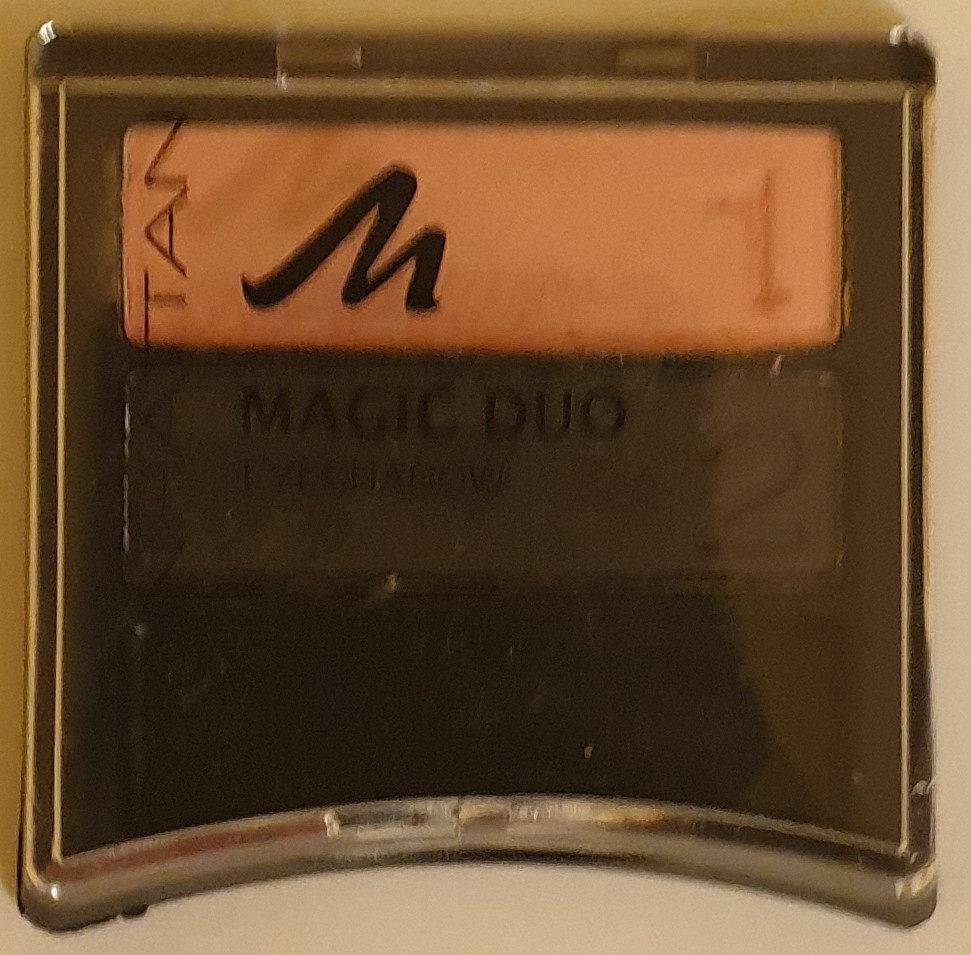 Magic Duo Eyeshadow - Product - de