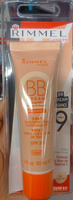 BB cream radiance 9 en 1 SPF 20 - 001 claire - Product