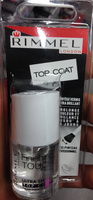 Top coat - Produit