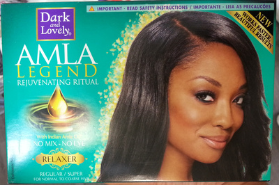 Amla Legend - Product