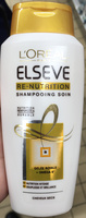 Elseve Re-Nutrition Shampooing soin - Product