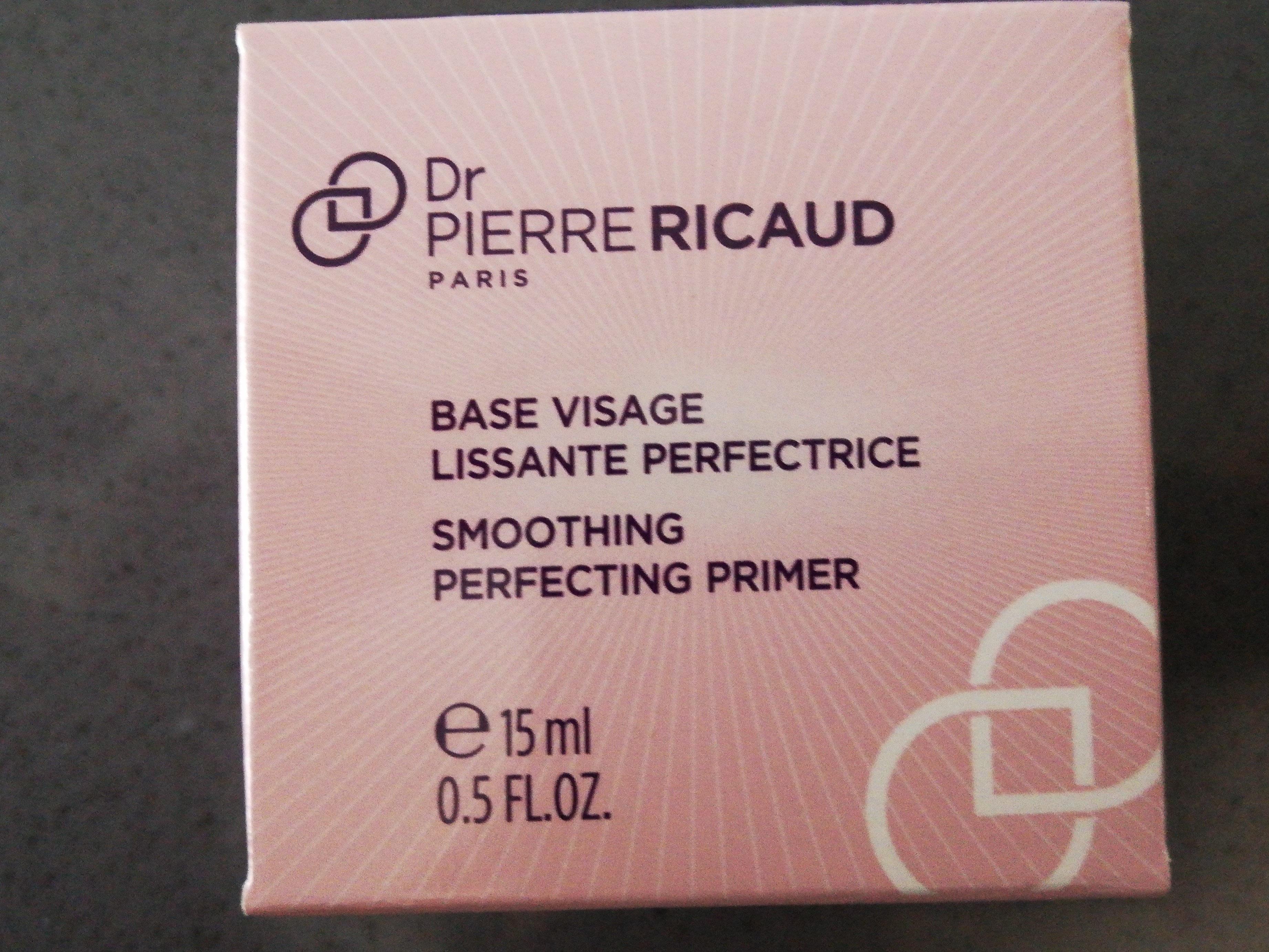 BASE VISAGE LISSANTE PERFECTRICE - Produit - fr