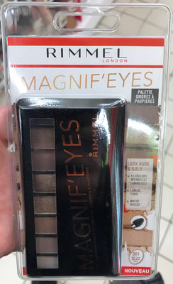 Magnif'Eyes 001 - Product - fr