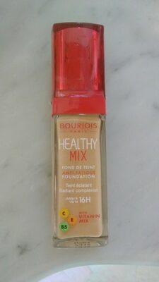 Healthy Mix Fond de teint anti-fatigue - Product - fr