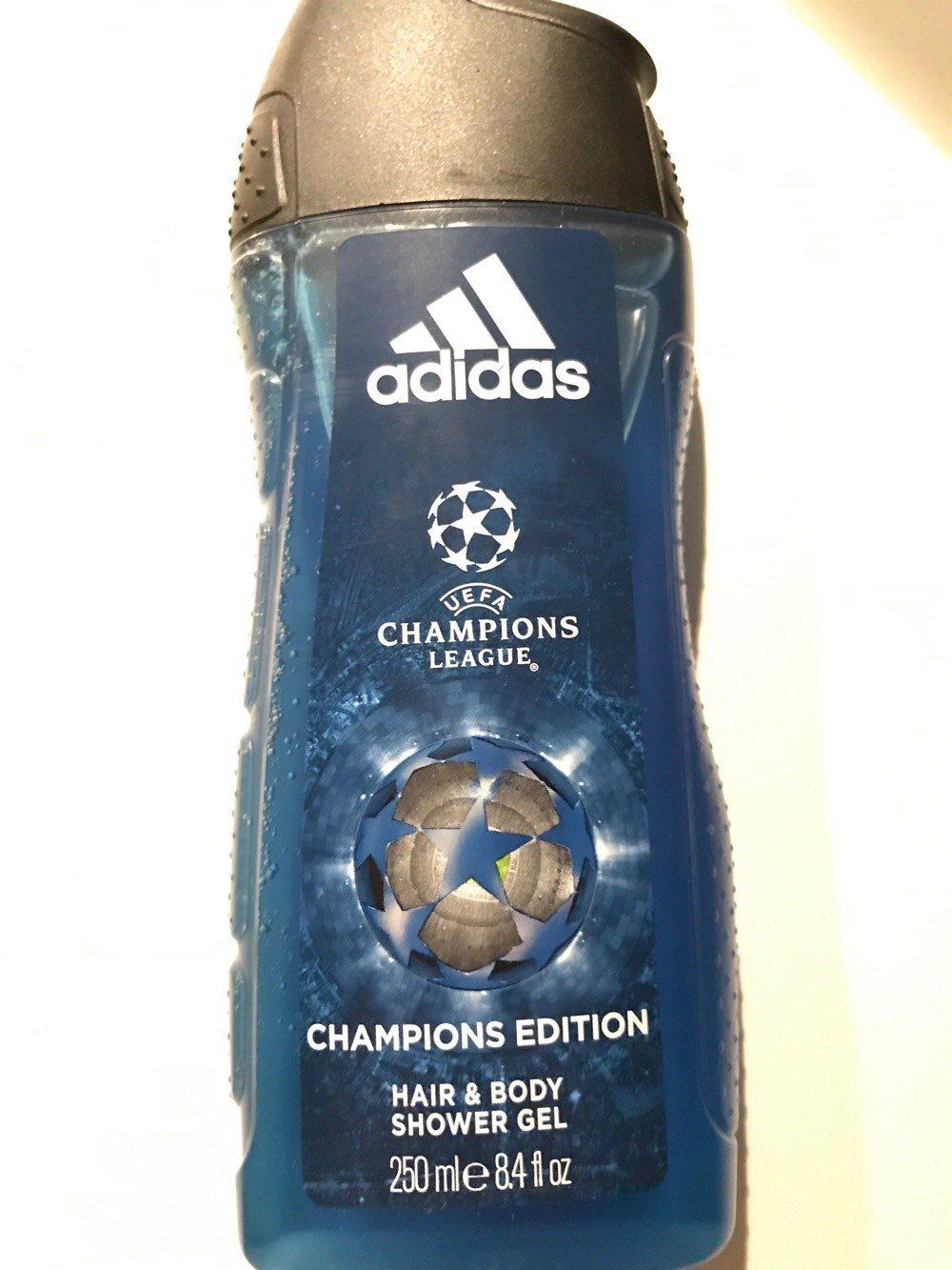 Duschbad Adidas - Product - de