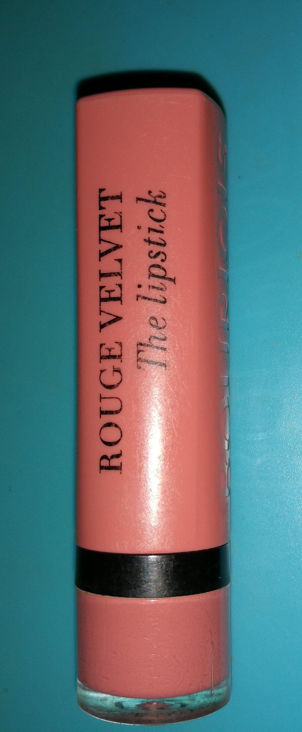 rouge velvet - Product - fr