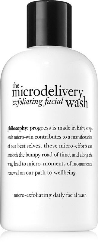 The Microdelivery Exfoliating Facial Wash - Product - en