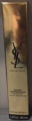 Top Secrets - Hydratant éclat instantané - Product