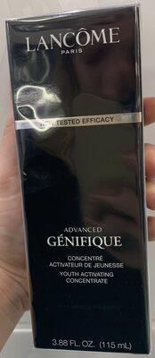 Advanced genifique - Product