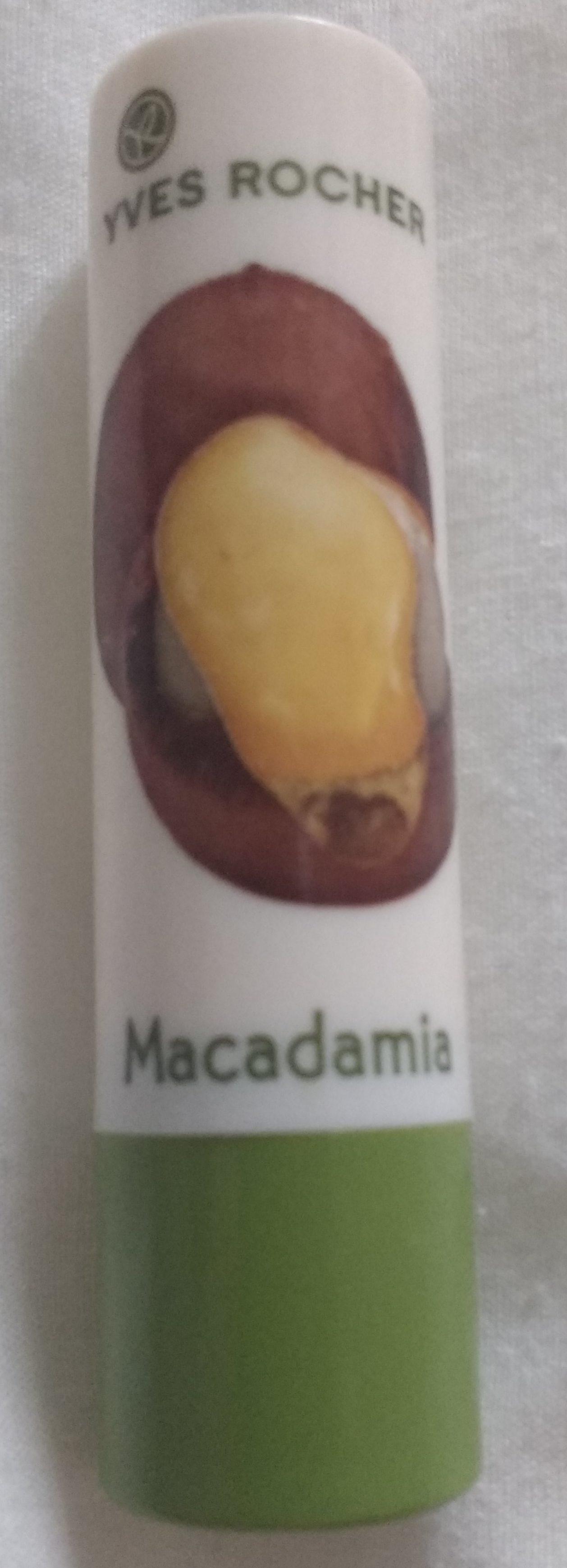 Macadamia - Product