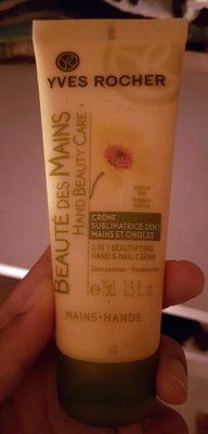 Beauté des mains - Produit - fr