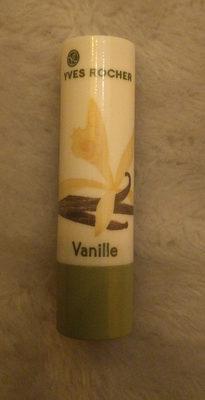 Baume Nourrissant Senteur Vanille - Product