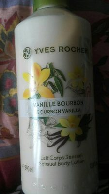 Yves Rocher - Product
