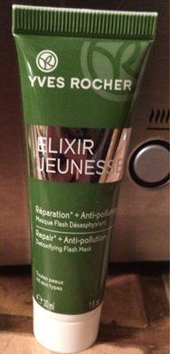 Elixir - Product