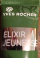 Elixir - Ingredients