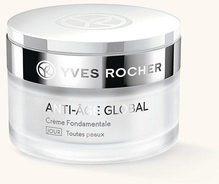 Crème fondamentale Anti-âge global - Product