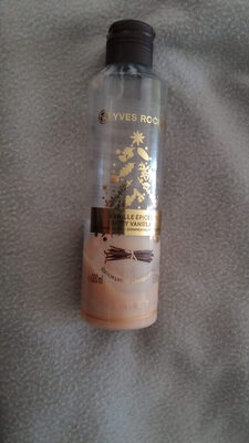 Vanille épicée - Produit - fr