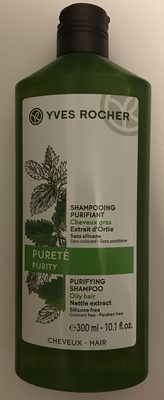Shampooing purifiant - cheveux gras - Product