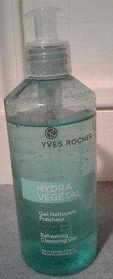 Hydra végétal - Produit