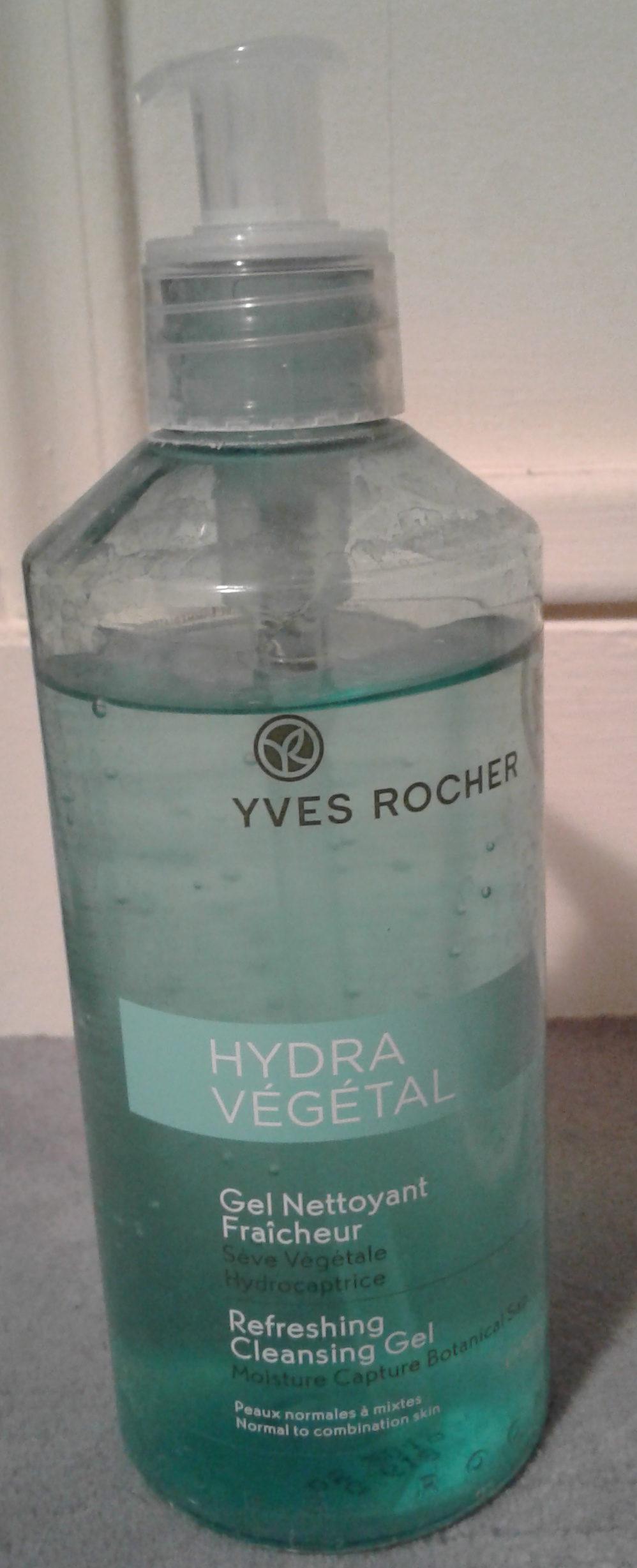 Hydra végétal - Produit - fr