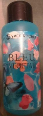 Bleu végétal - Product - fr