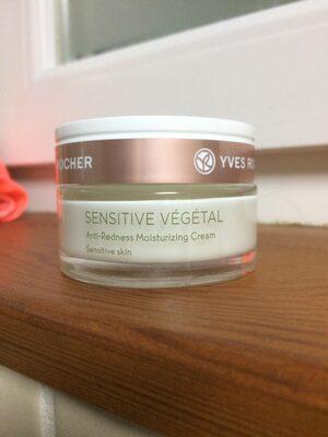 Sensitive végétal - 1