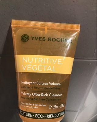 Nutritive vegetal - Product - fr