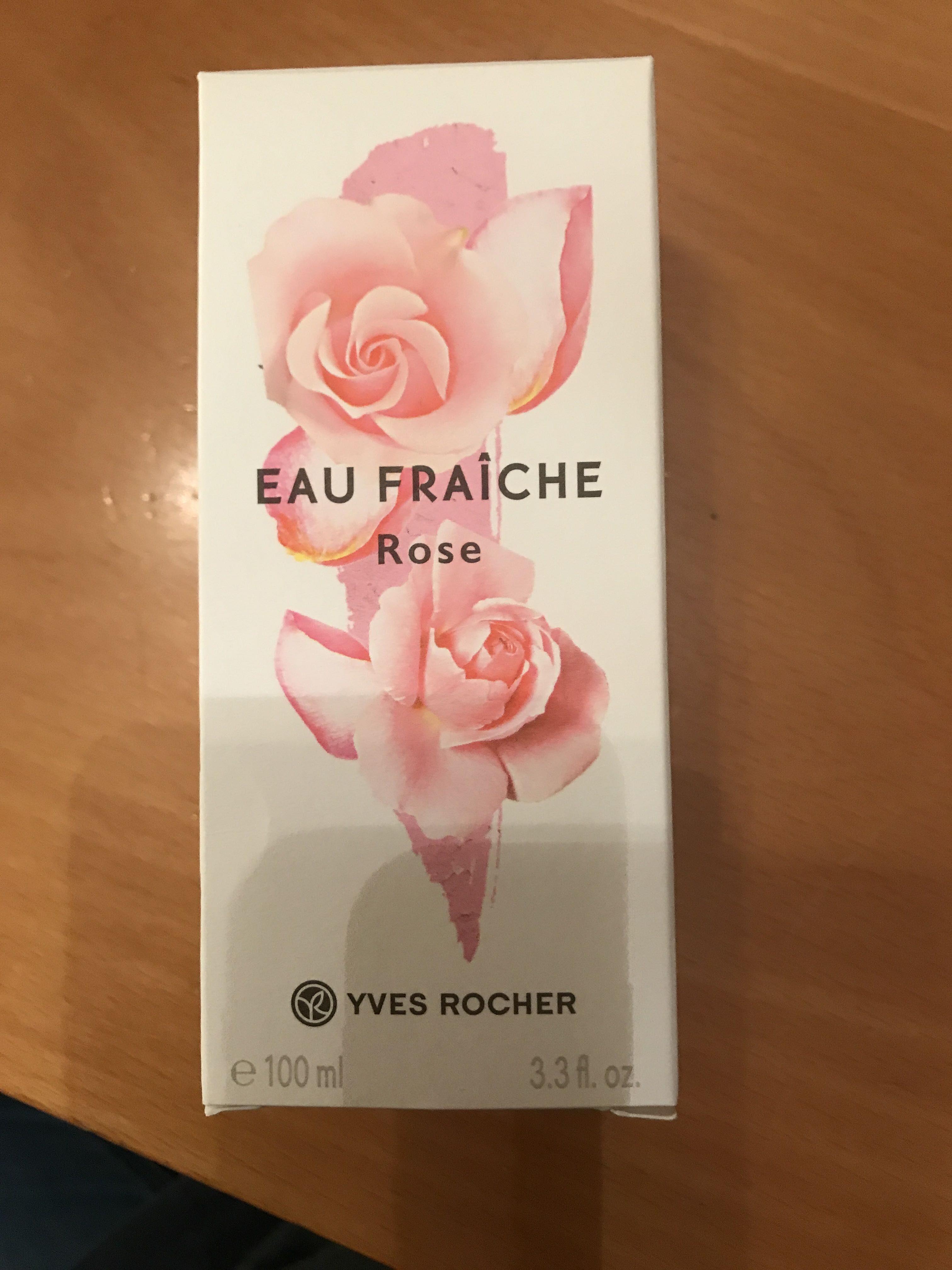 Eau fraîche Roye - Product - fr