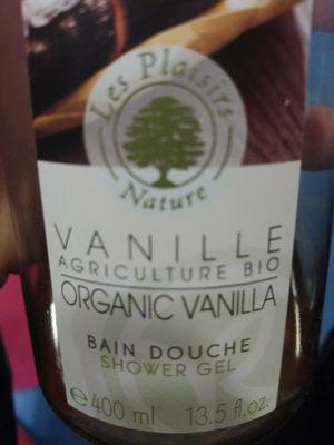 Vanille Agriculture bio - Product - en