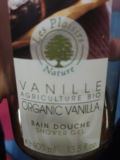 Vanille Agriculture bio - Product