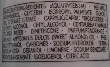 Accord Chic : Secrets d'Essences - Ingredients - fr
