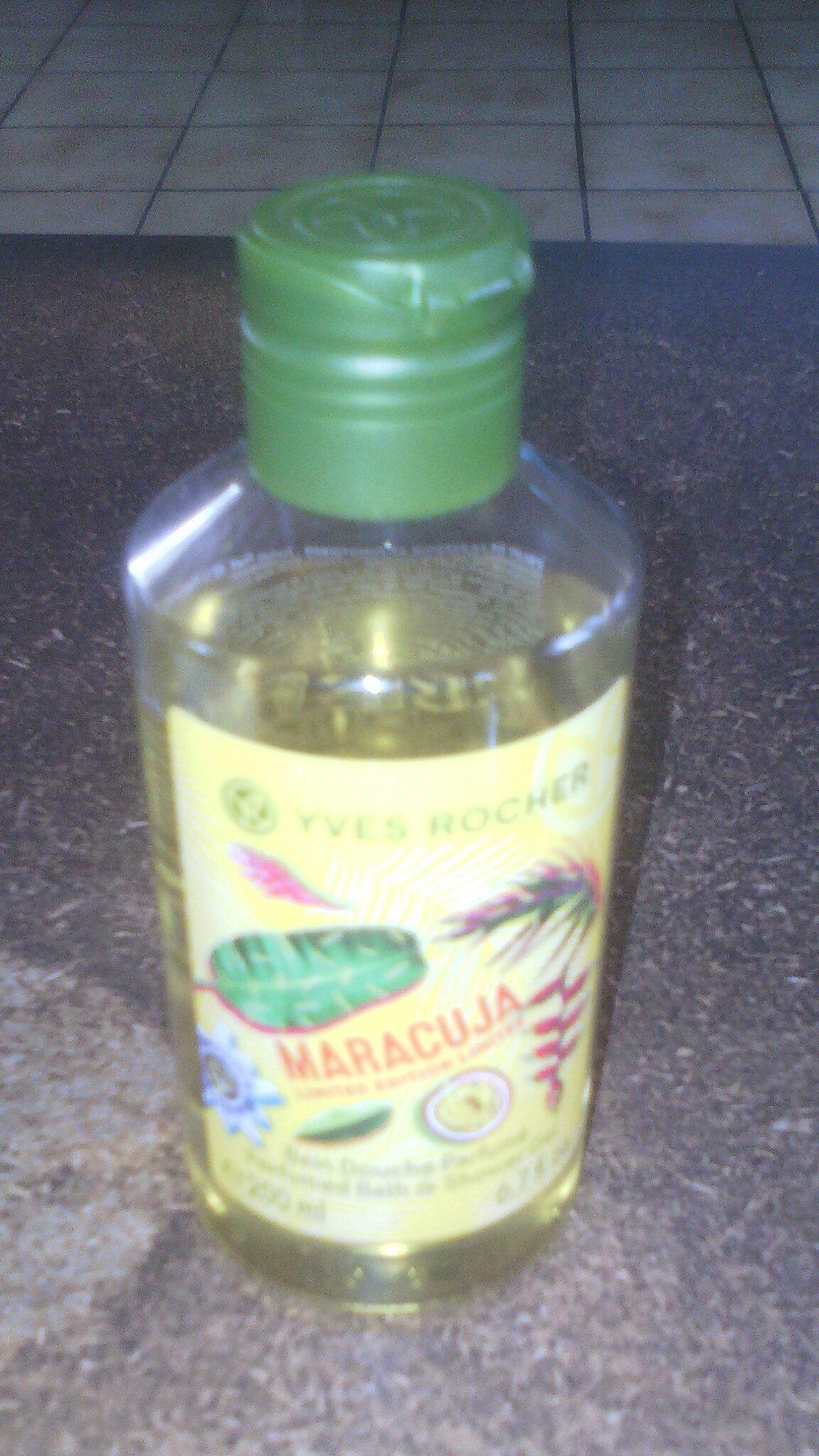 Bain douche parfumé - Maracuja - Product - fr