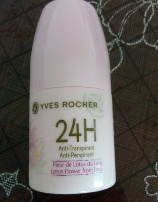 24HR Anti-perspirant - Product - fr