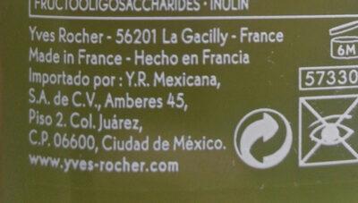 yves rocher shampoo riparazione - Product - en