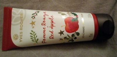 Crème hydratante pour les mains parfum Pomme Rouge - Product - fr