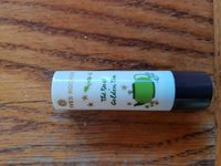 Baume à lèvres thé doré - Product - fr