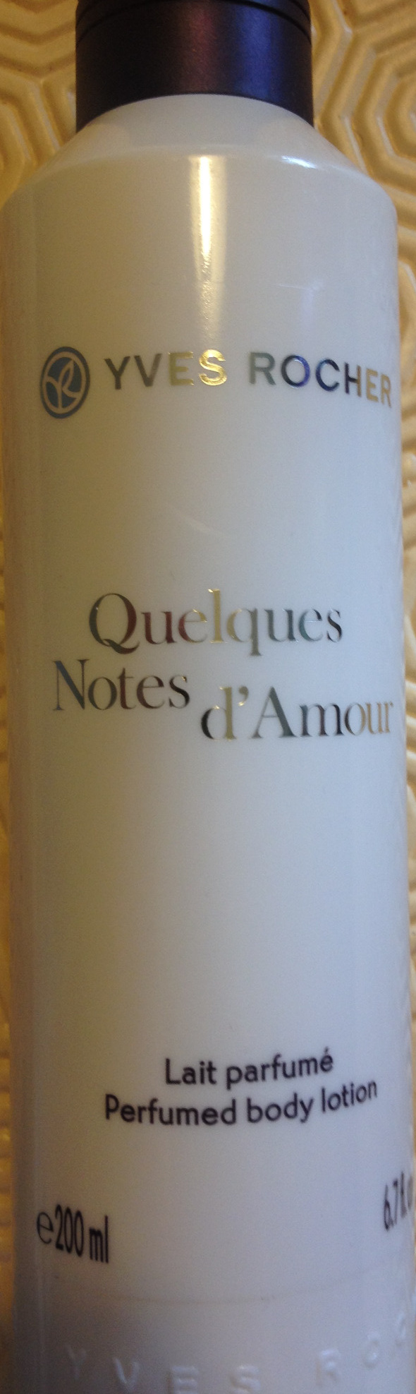 Quelques notes d'amour - Product - fr