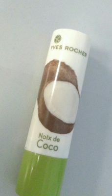 Yves Rocher Lip Balm Coconut - Product - fr