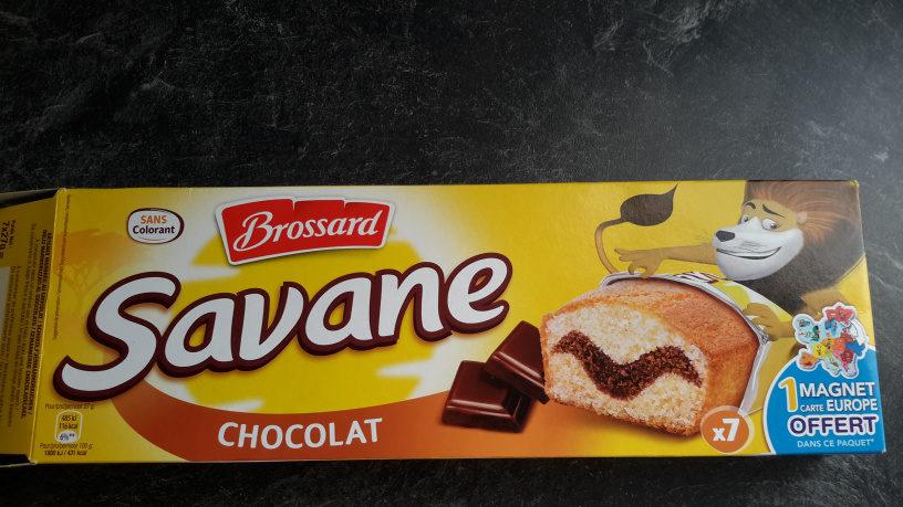 savane - Produit
