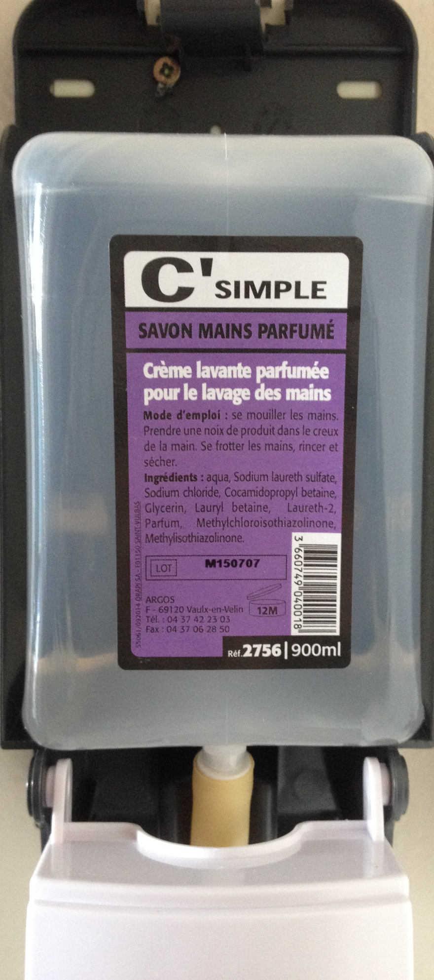 C'simple - Product - fr