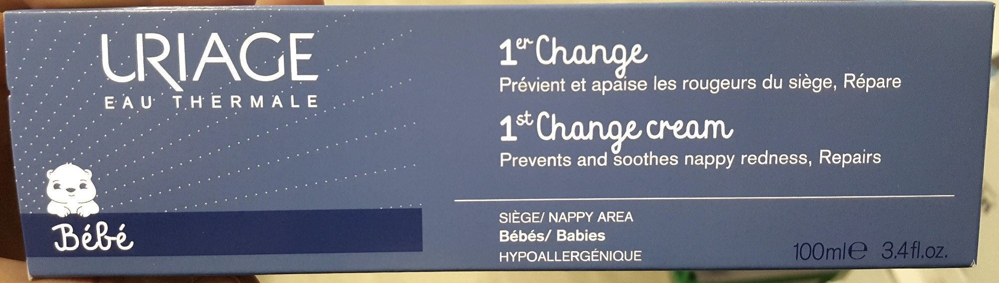URIAGE 1er Change - Produit