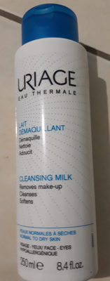 lait demaquillant uriage - Product