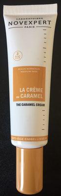 La Crème au Caramel - Product