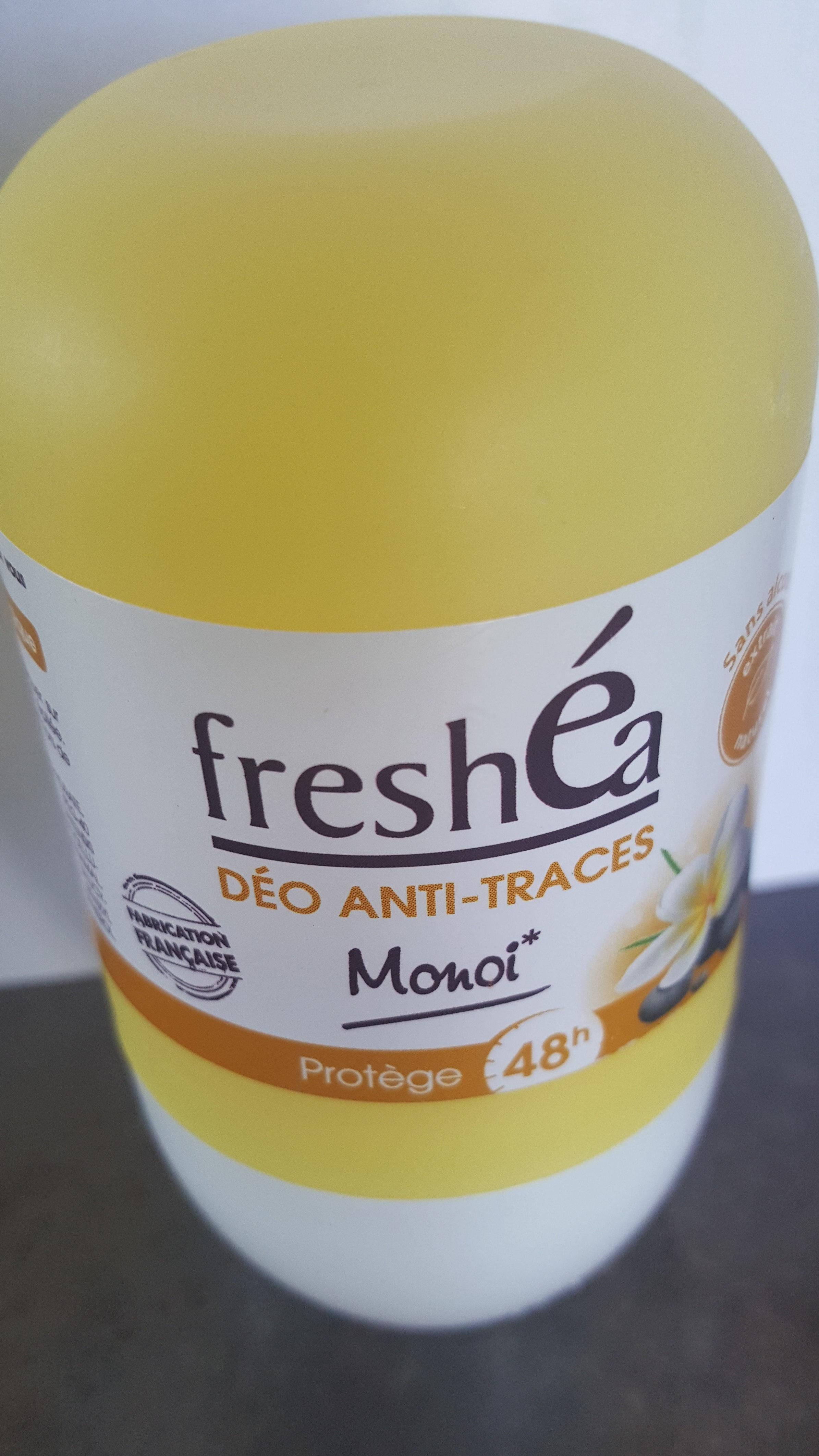 monoi - Product