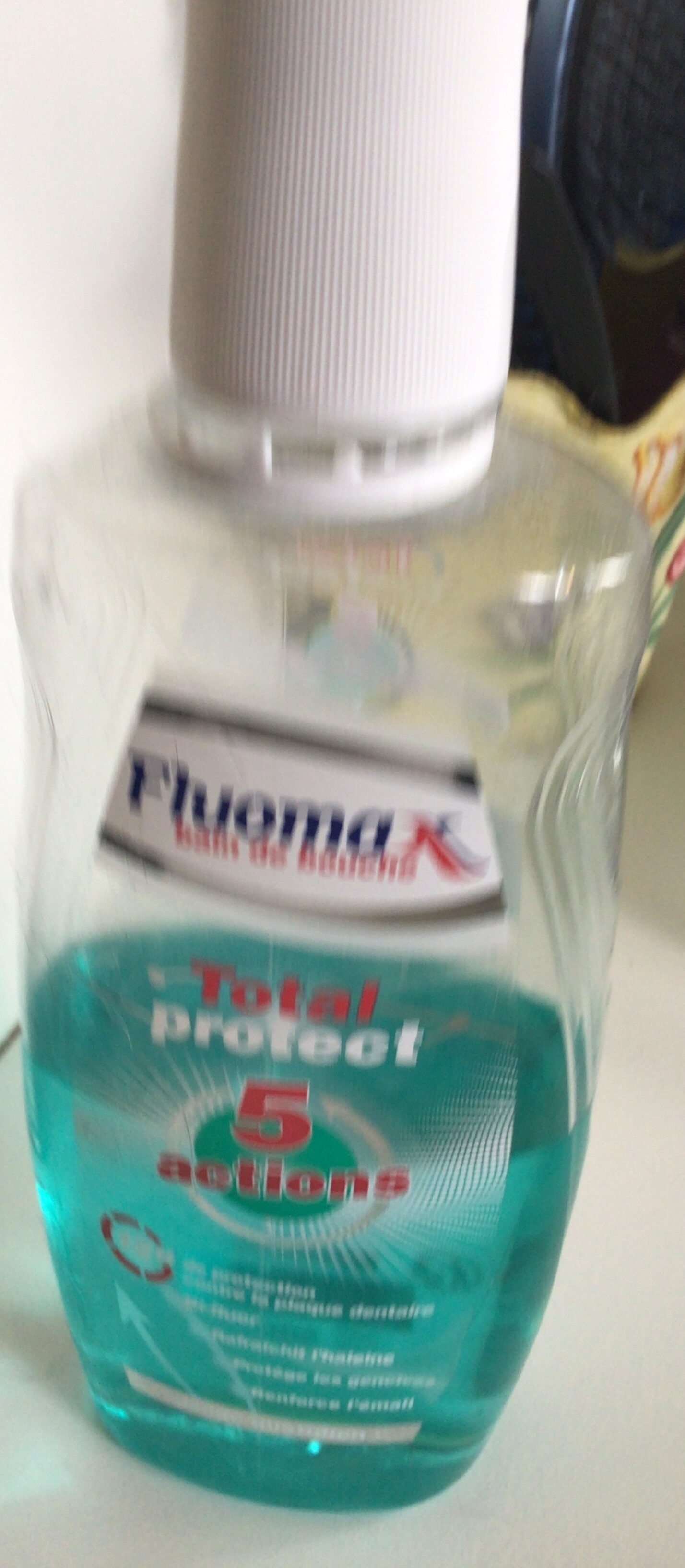 Fluomax - Product - fr