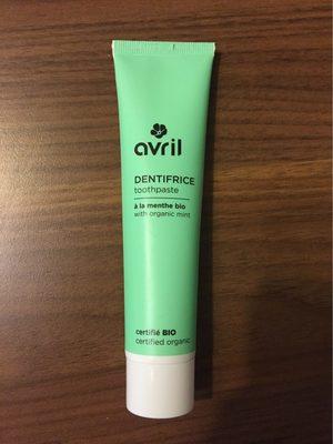Beauté & Hygiène / Hygiène / Soins Dentaires - Product - fr