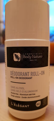 déodorant roll-on - Product - fr