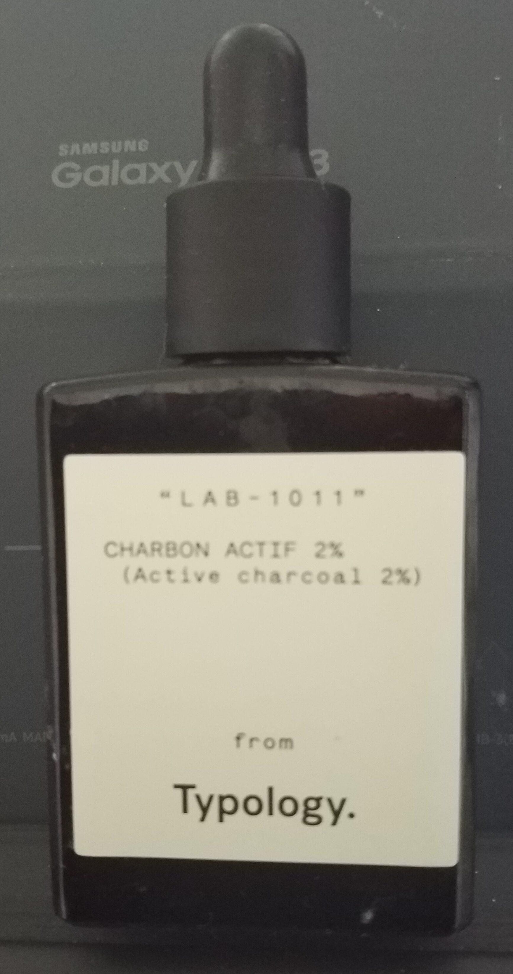 CHARBON ACTIF 2% - Product - fr